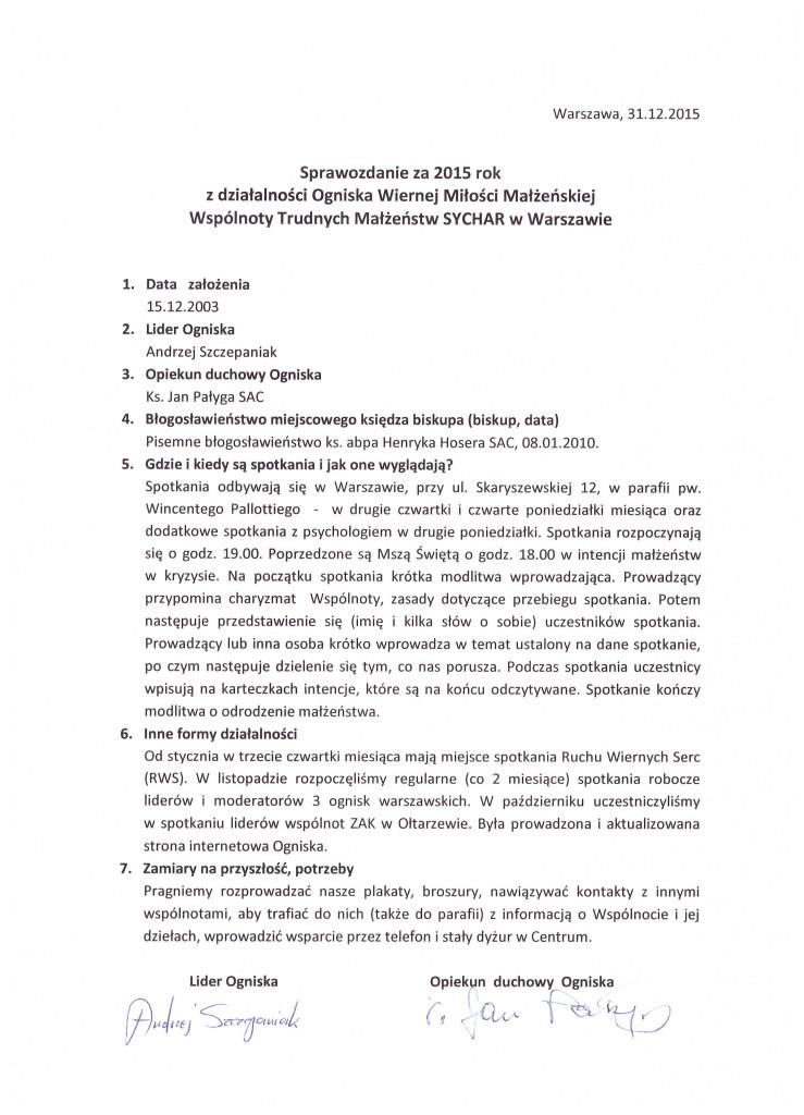 Sprawozdanie-2015-Warszawa-Pallotyni